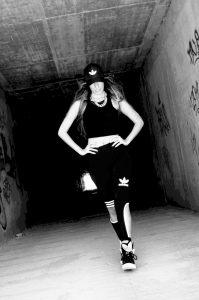 Adriana Shineschool